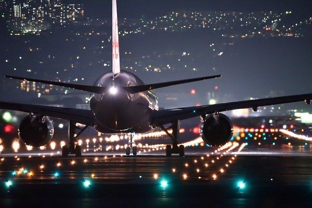 Budúcnosť bezpečnosti letísk vLondýne