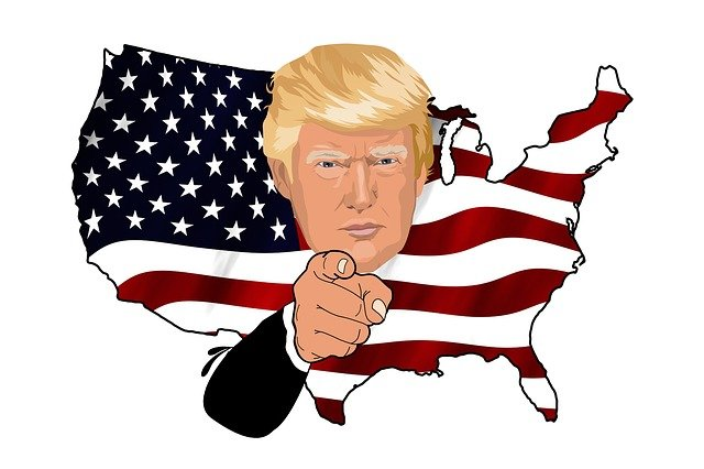 Americký obchodný deficit zasiahol aj Donalda Trumpa