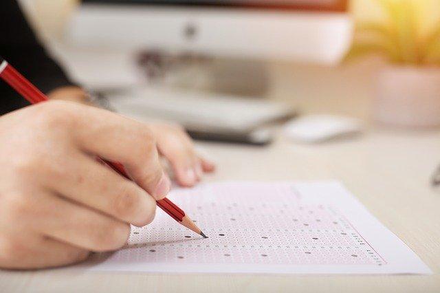 Ako zvládnuť prijímacie skúšky?