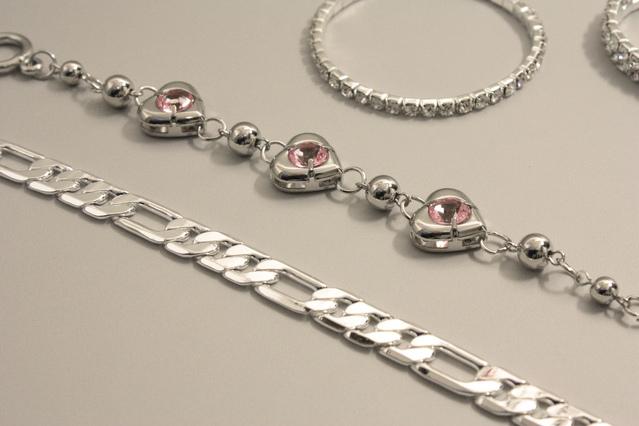 Aby sa Vaše strieborné šperky ligotali čo najdlhšie